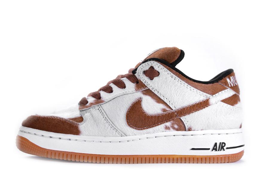 Nike Dunk AF1 Low