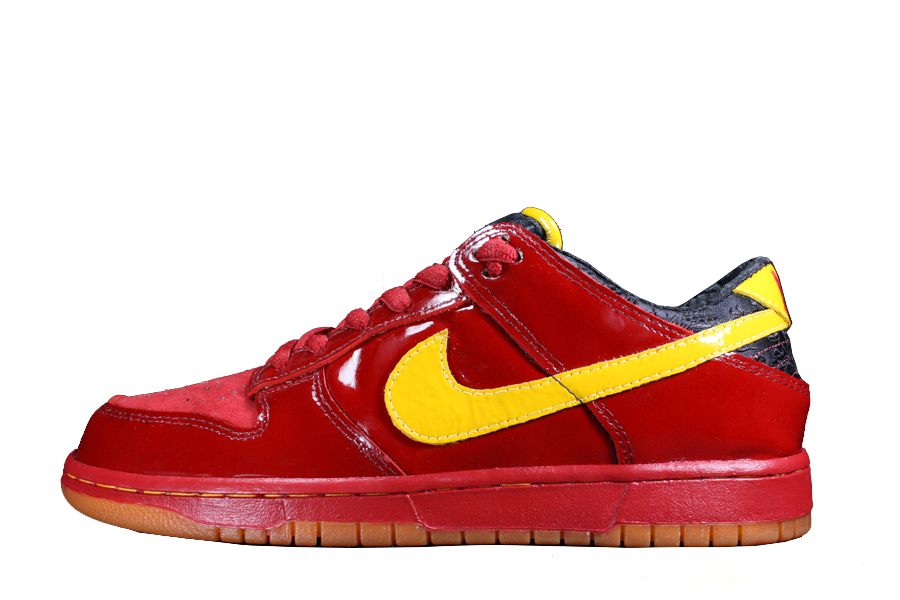 Nike Dunk Low